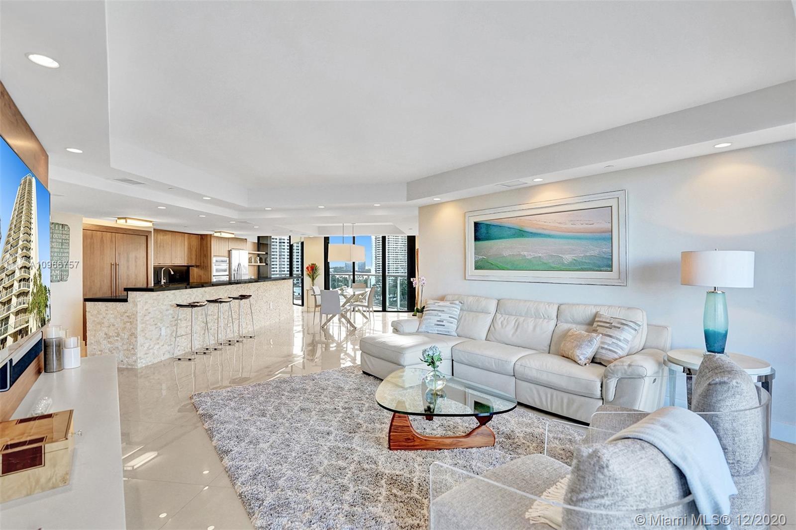 4000 Williams Island #1204 - 4000 Island Blvd #1204, Aventura, FL 33160