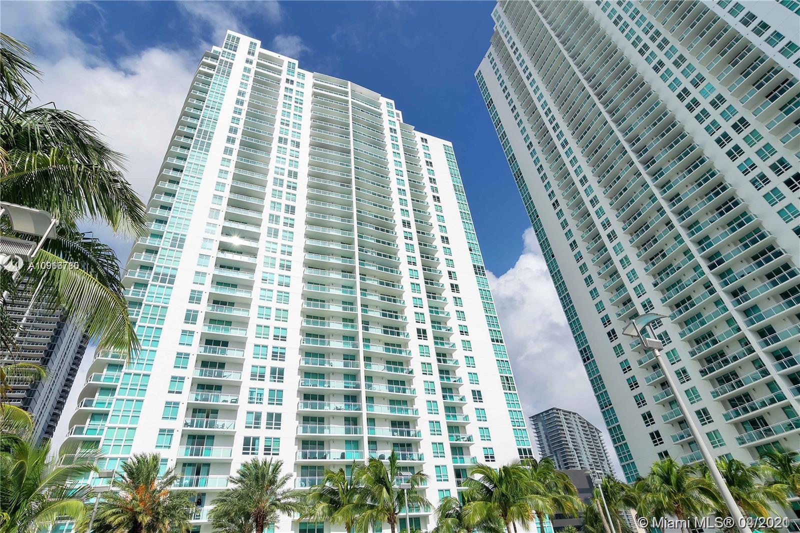 The Plaza on Brickell 2 #2010 - 951 Brickell Ave #2010, Miami, FL 33131