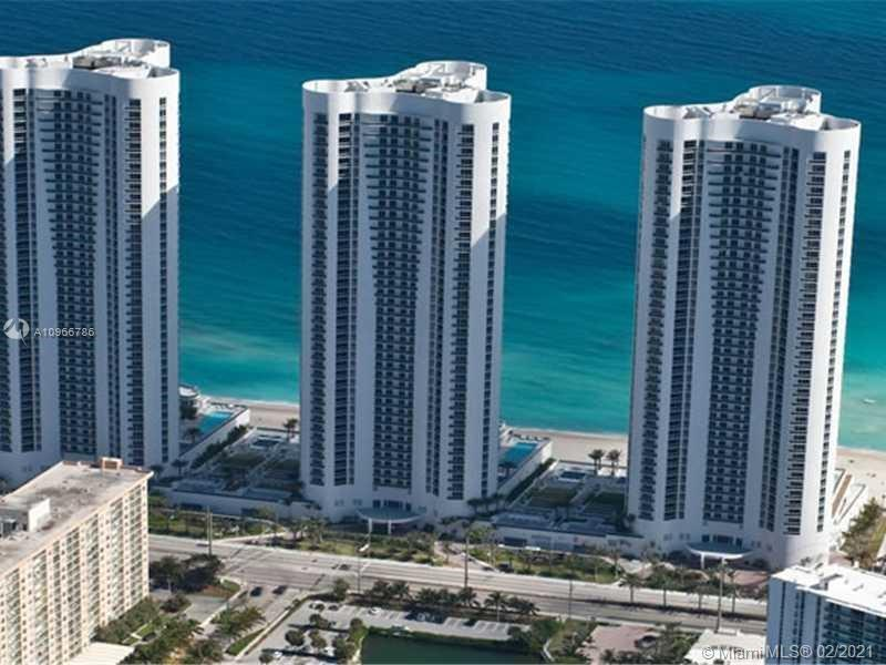 Trump Tower III #1402 - 15811 Collins Ave #1402, Sunny Isles Beach, FL 33160