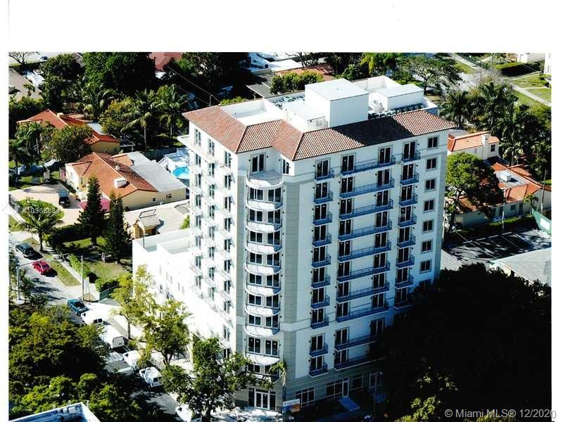 Brickell Way #905 - 2701 SW 3rd Ave #905, Miami, FL 33129