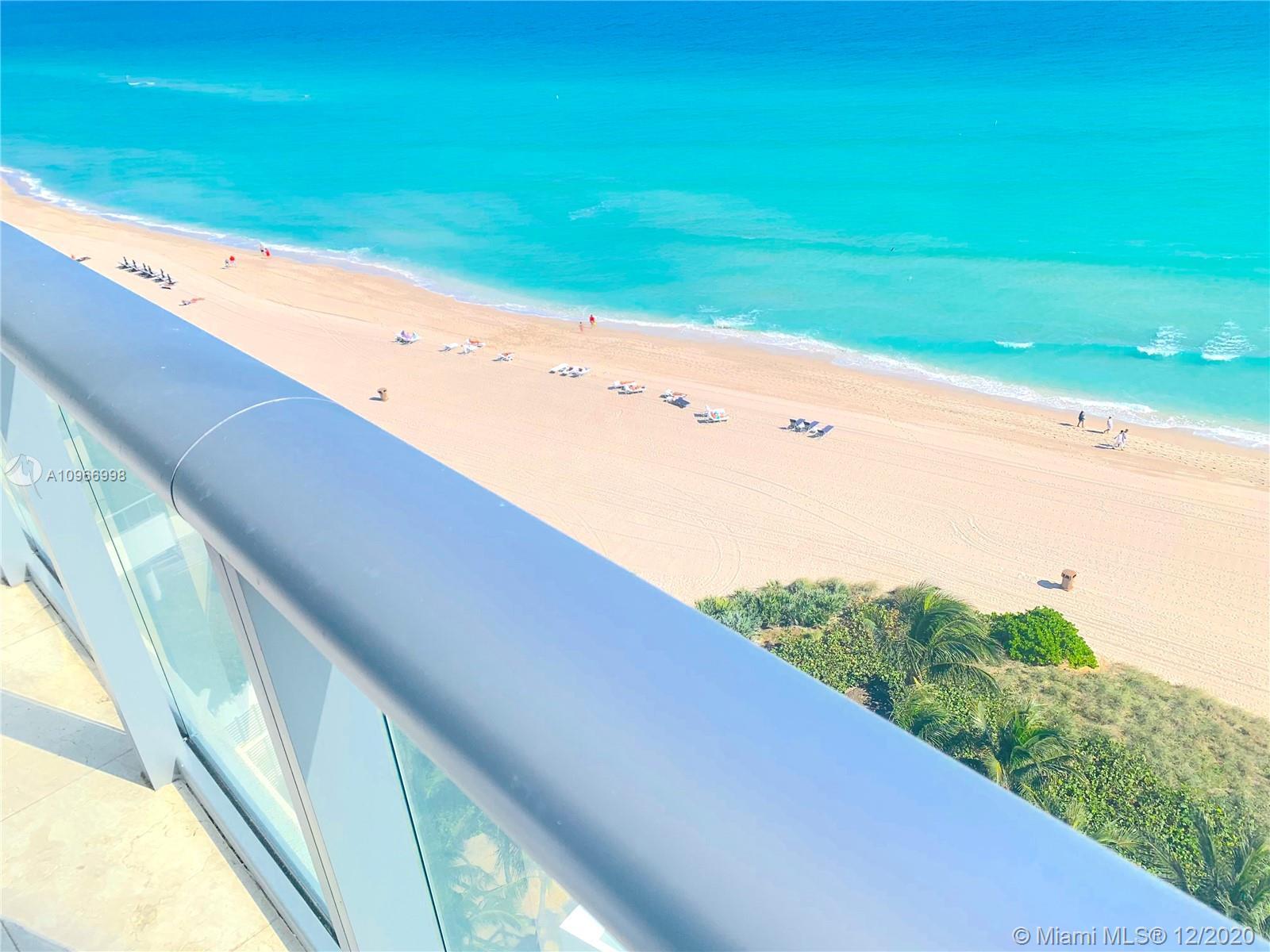Jade Beach #1407 - 17001 Collins Ave #1407, Sunny Isles Beach, FL 33160