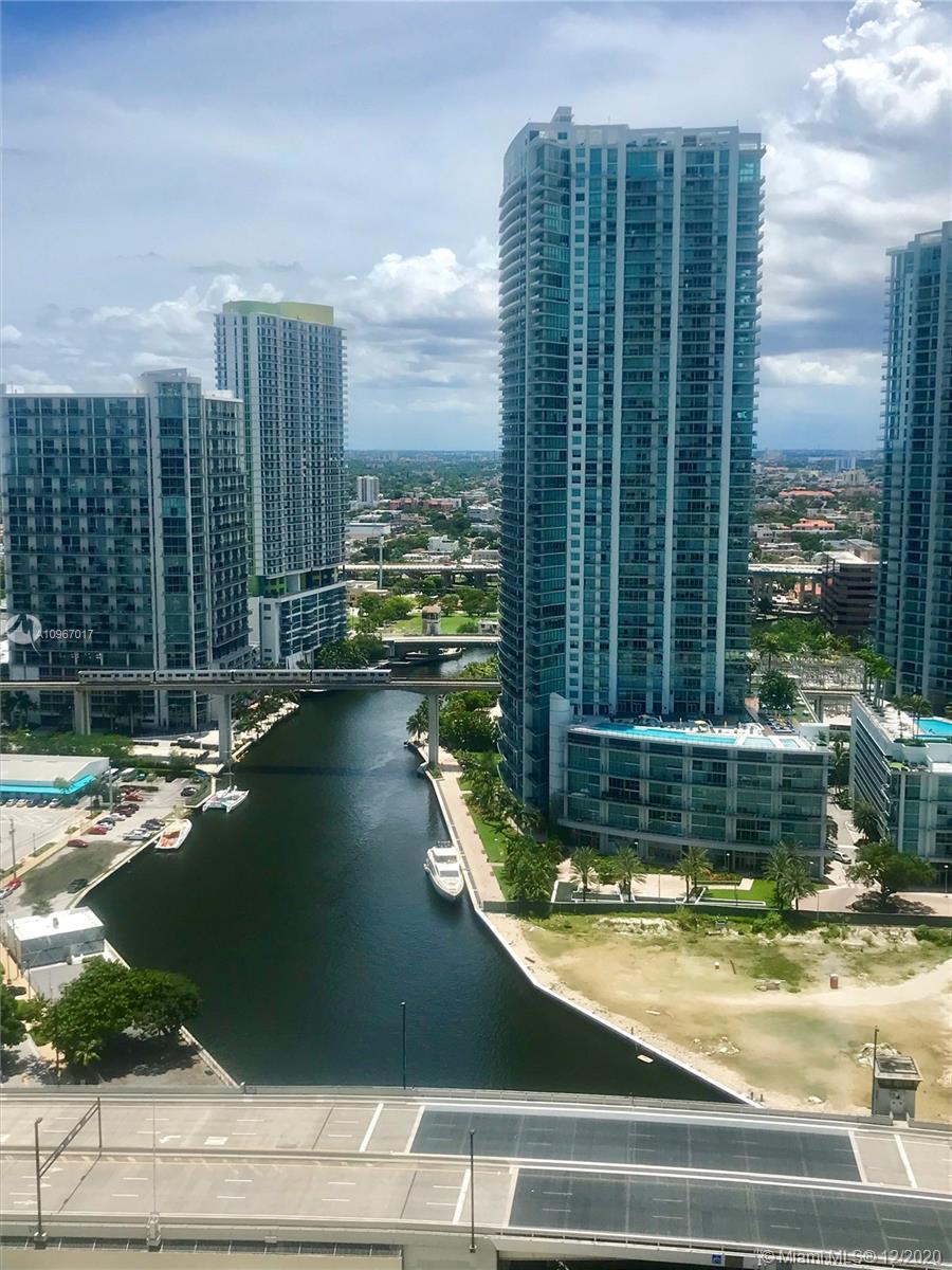 Brickell on the River North Tower #3305 - 31 SE 5th St #3305, Miami, FL 33131