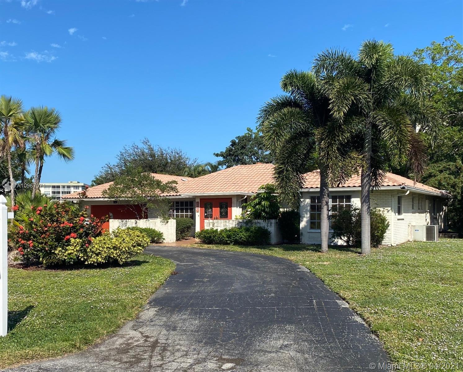 Property for sale at 3085 Estates Dr, Pompano Beach,  Florida 33069
