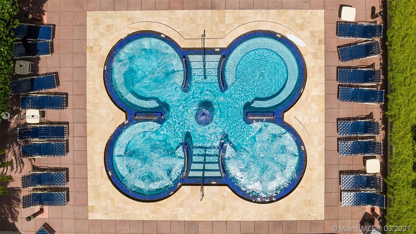 The Grand #A-2757 - 1717 N Bayshore Dr #A-2757, Miami, FL 33132
