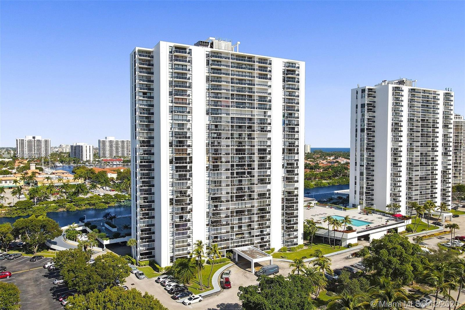 Eldorado Tower One #1209 - 3625 N Country Club Dr #1209, Aventura, FL 33180