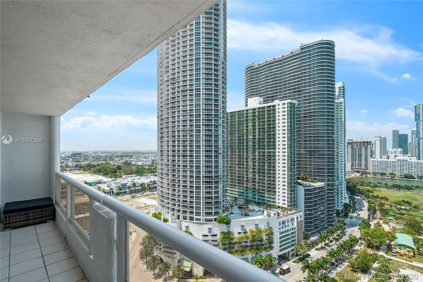 The Grand #A-2838 - 1717 N Bayshore Dr #A-2838, Miami, FL 33132