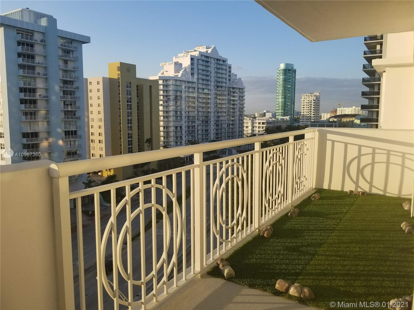 Corinthian #9B - 5825 Collins Ave #9B, Miami Beach, FL 33140