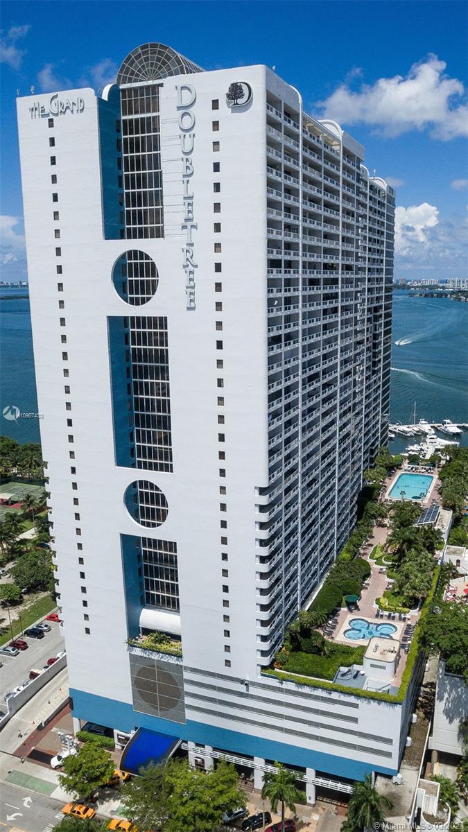 The Grand #A-3544 - 1717 N Bayshore Dr #A-3544, Miami, FL 33132