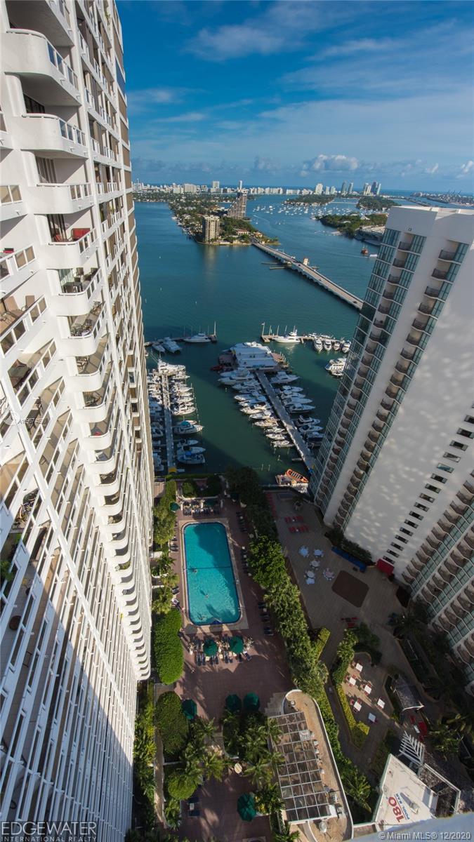 The Grand #A-3757 - 1717 N Bayshore Dr #A-3757, Miami, FL 33132