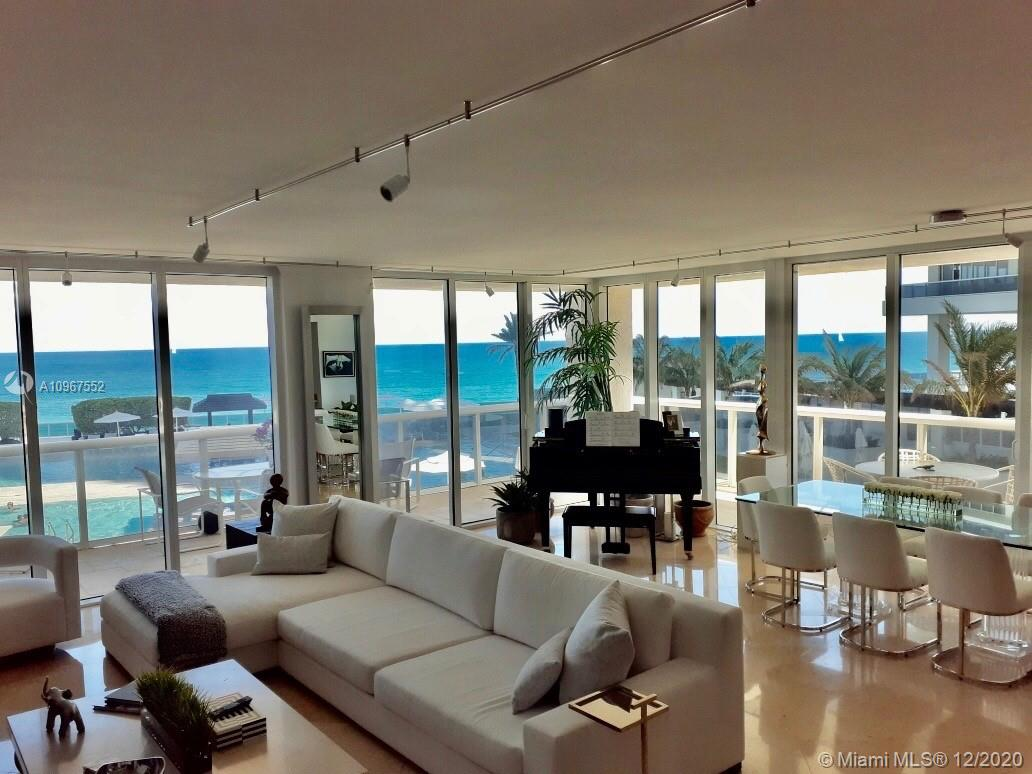 Beach Club III #804 - 1800 S Ocean Dr #804, Hallandale Beach, FL 33009