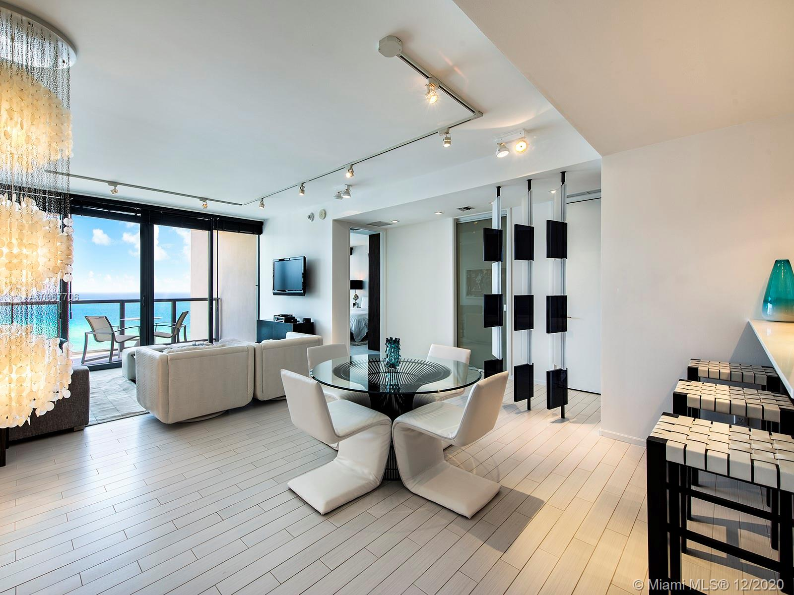 W South Beach #1519 - 2201 COLLINS AVE #1519, Miami Beach, FL 33139