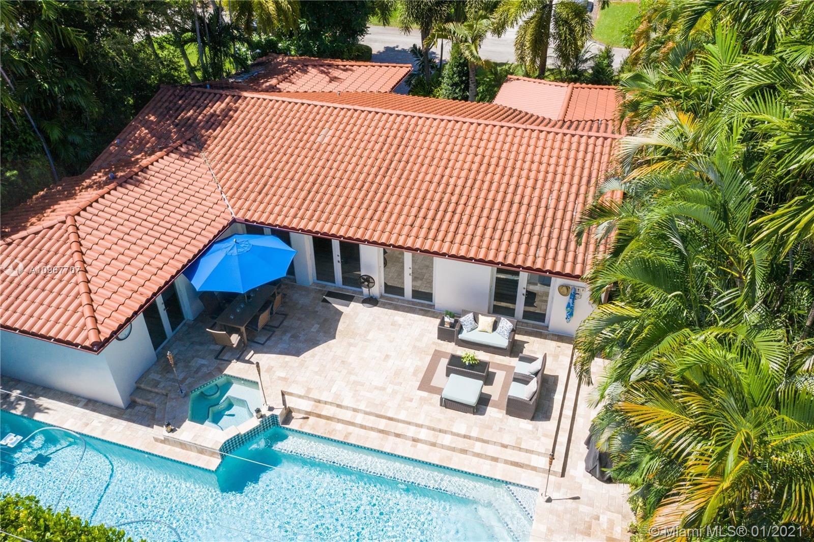 Miami Shores - 1240 NE 100th St, Miami Shores, FL 33138