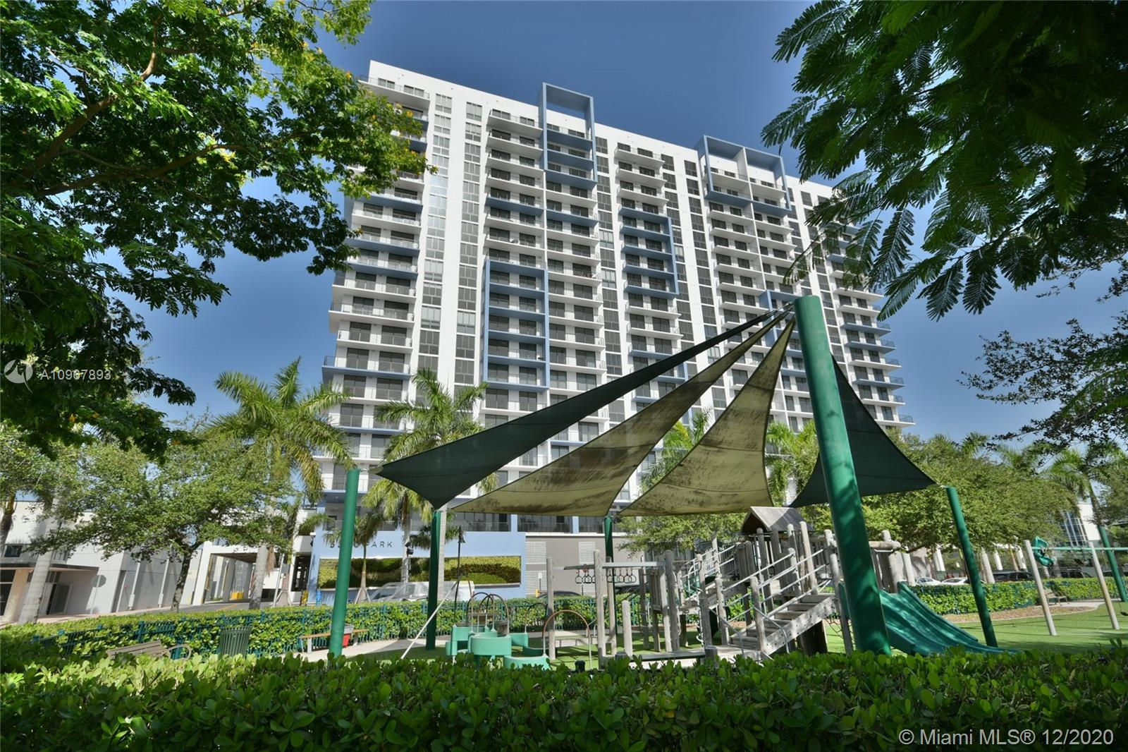 5300 Paseo #1703 - 5300 NW 85th Ave #1703, Doral, FL 33166