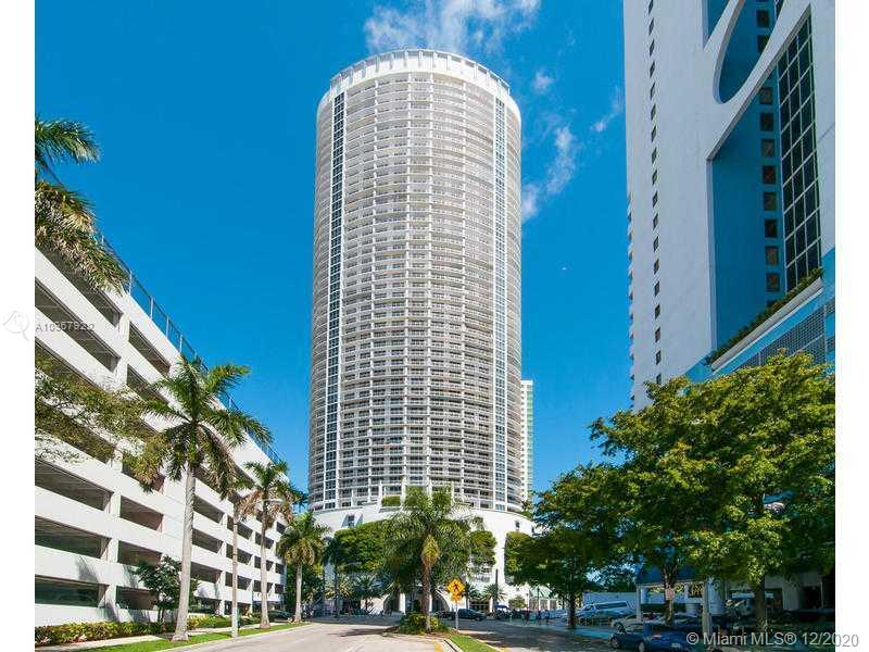 Opera Tower #3509 - 1750 N BAYSHORE DR #3509, Miami, FL 33132