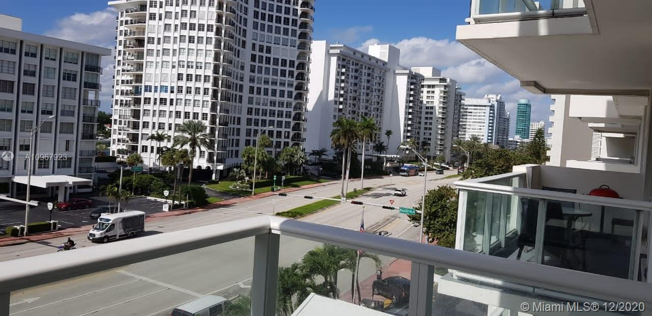 Pavilion #519 - 5601 Collins Ave #519, Miami Beach, FL 33140