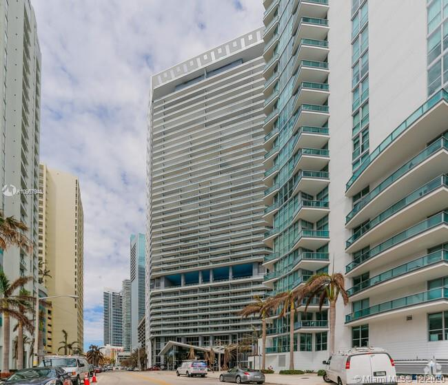 Brickell House #1711 - 1300 Brickell Bay Dr #1711, Miami, FL 33131