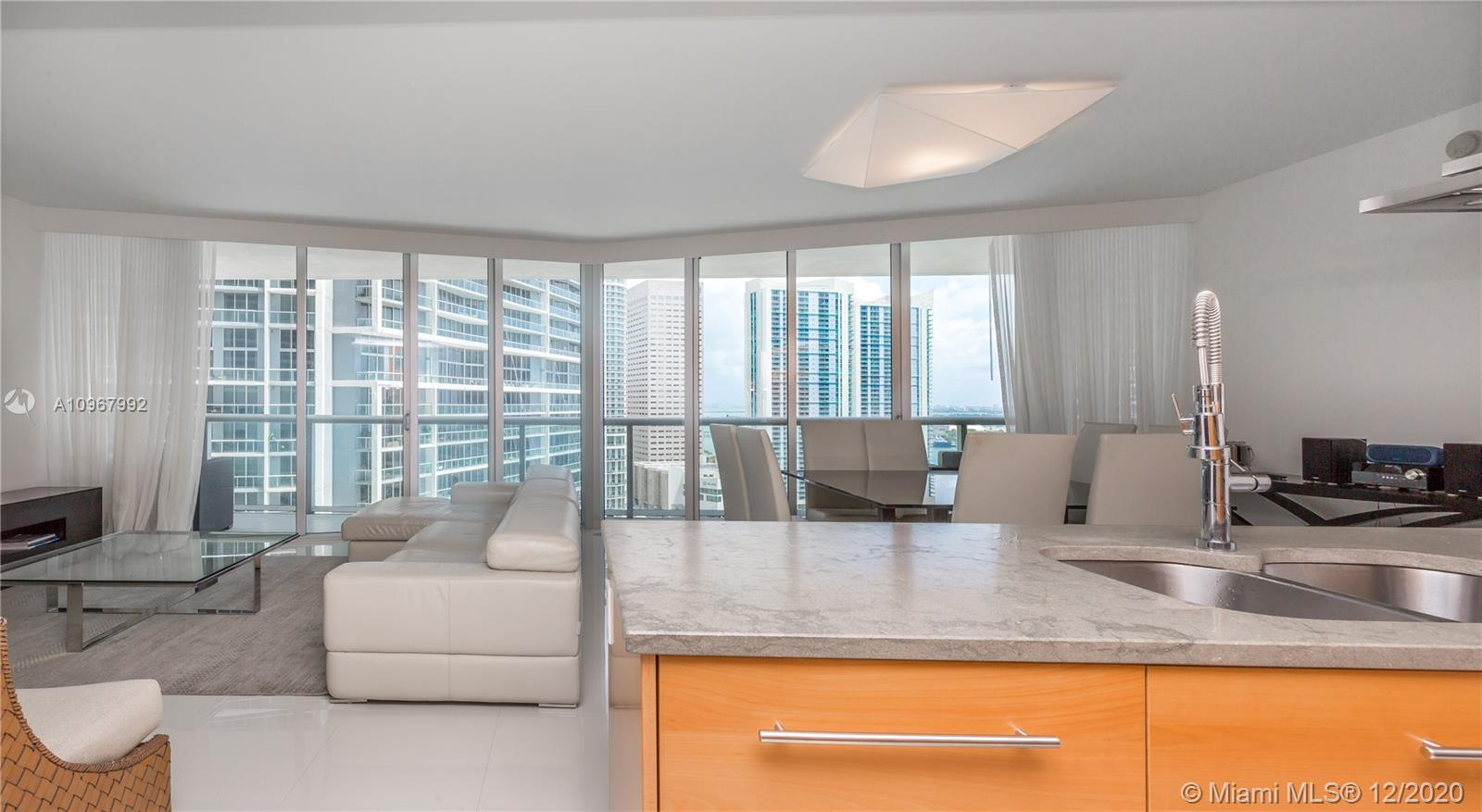 Icon Brickell 2 #2104 - 495 Brickell Ave #2104, Miami, FL 33131