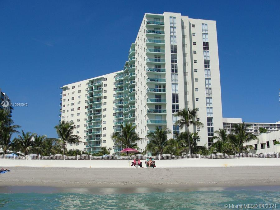Tides, South Tower #15F - 3901 S Ocean Dr #15F, Hollywood, FL 33019