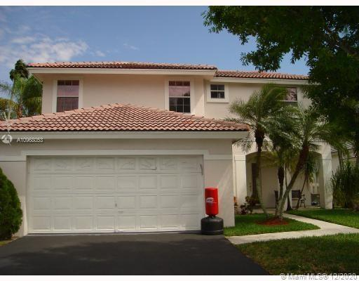 Savannah - 1024 NW 124th Ter, Sunrise, FL 33323