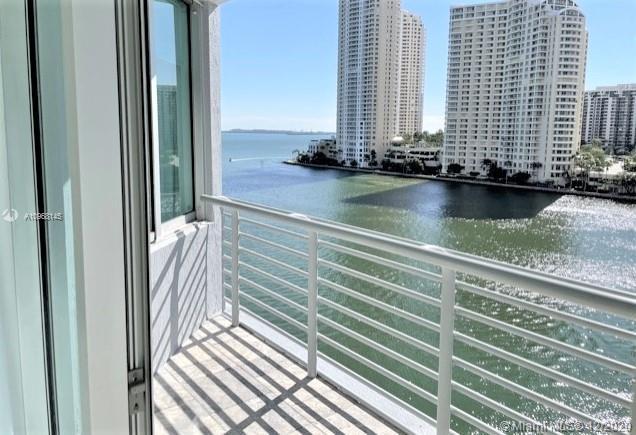 One Miami West #819 - 325 SE Biscayne Blvd #819, Miami, FL 33131