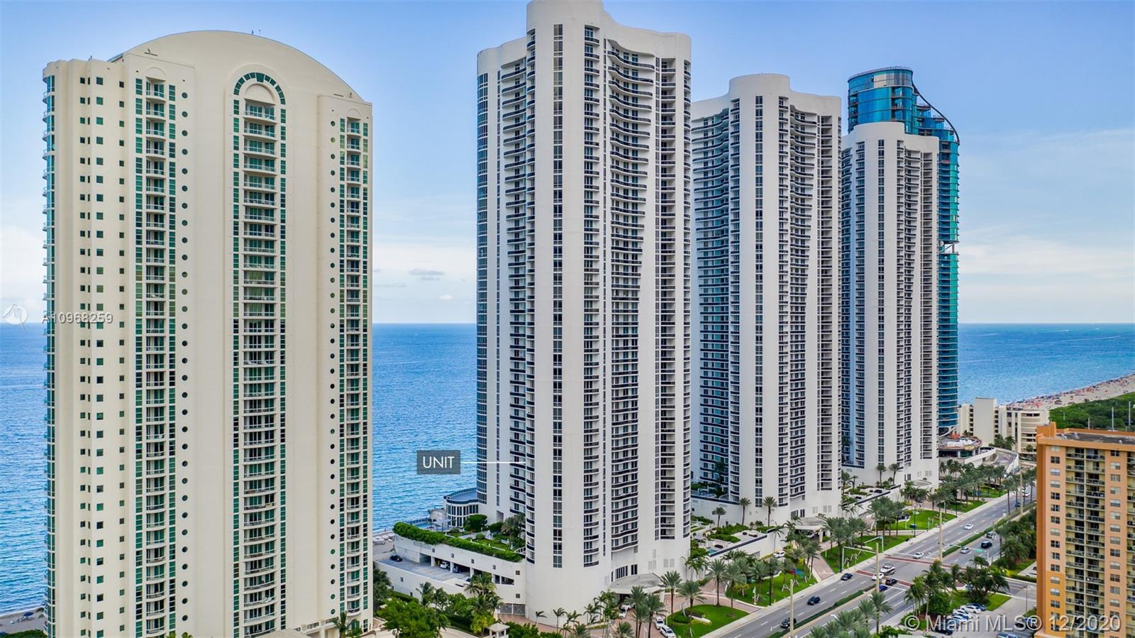 Trump Tower I #1003 - 16001 Collins Ave #1003, Sunny Isles Beach, FL 33160