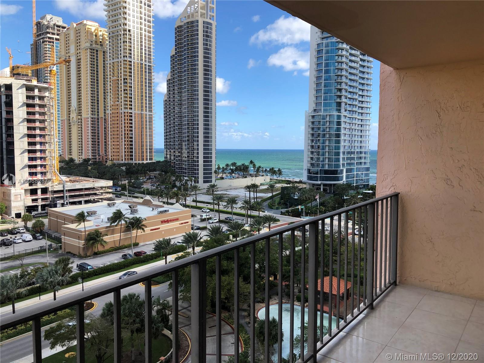 Winston Tower 600 #1214 - 210 174th St #1214, Sunny Isles Beach, FL 33160