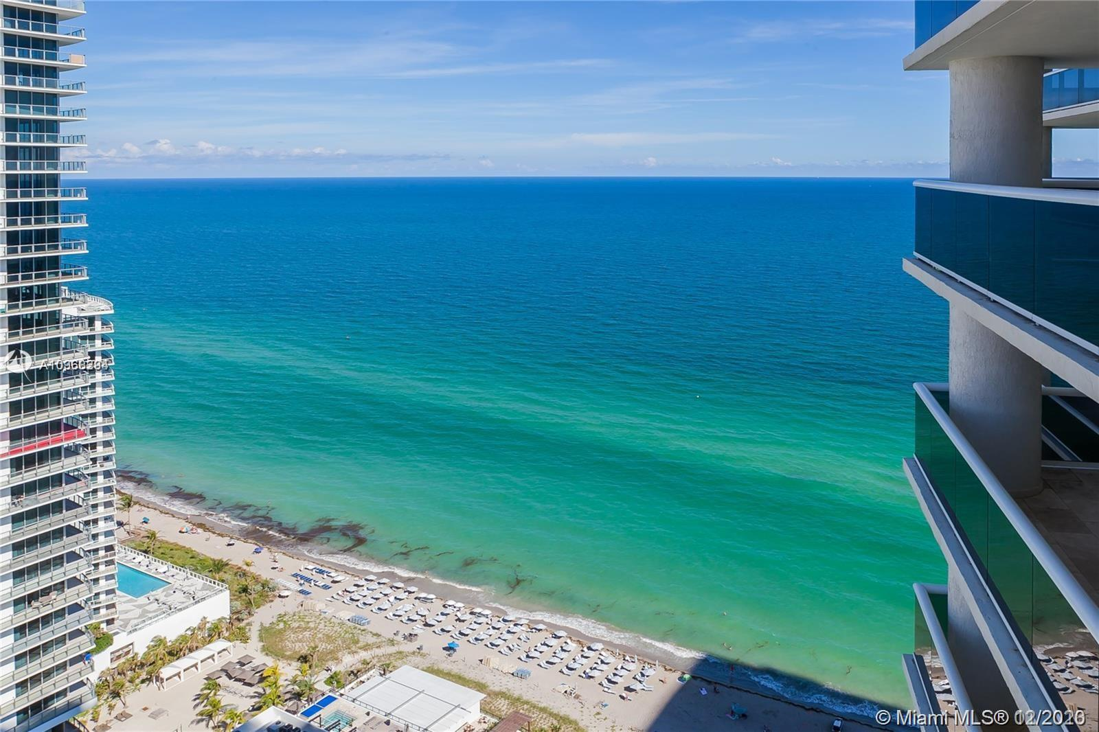 Beach Club III #2910 - 1800 S Ocean Dr #2910, Hallandale Beach, FL 33009
