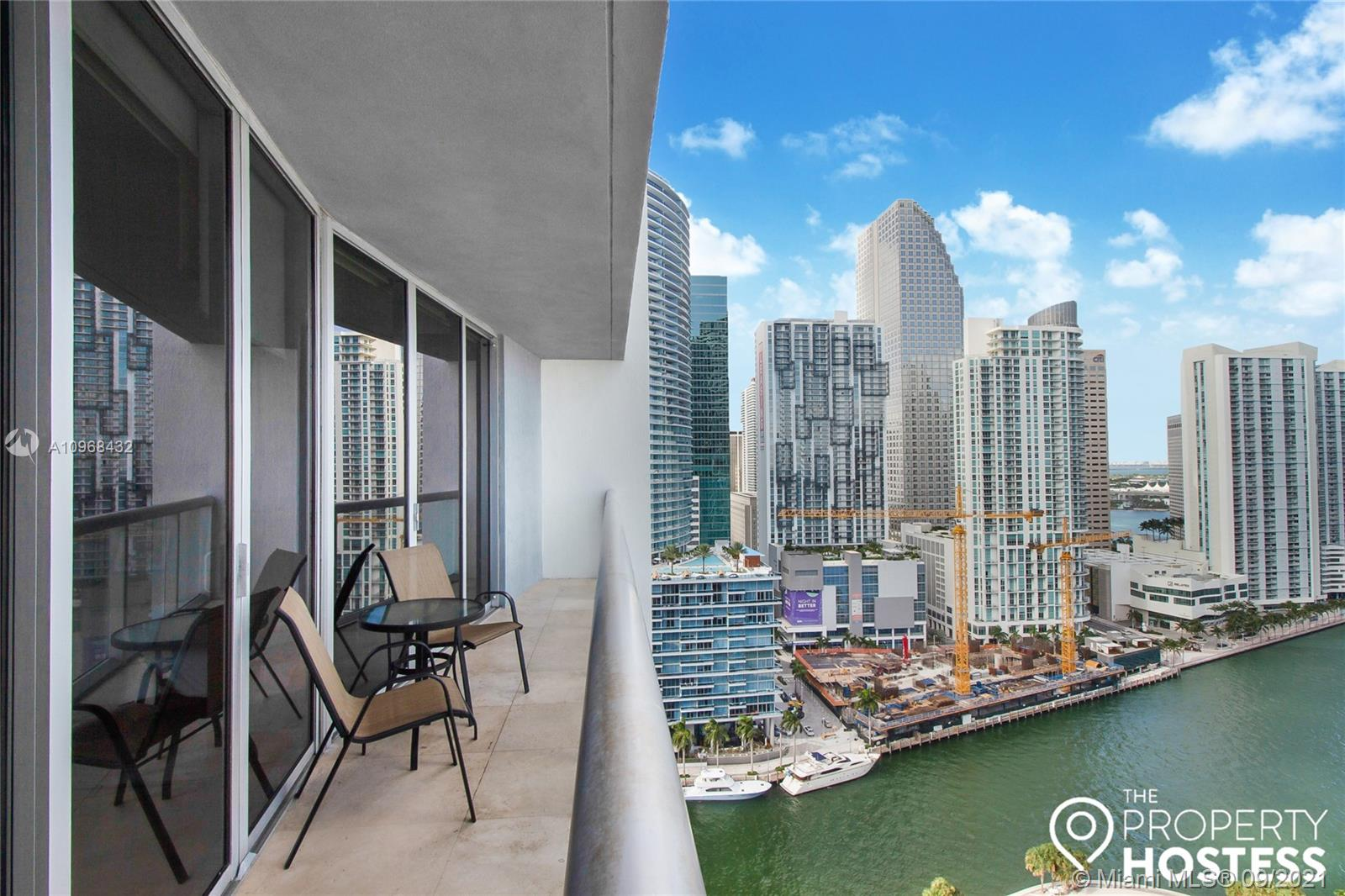 Icon Brickell 3 #2601 - 485 Brickell Ave #2601, Miami, FL 33131