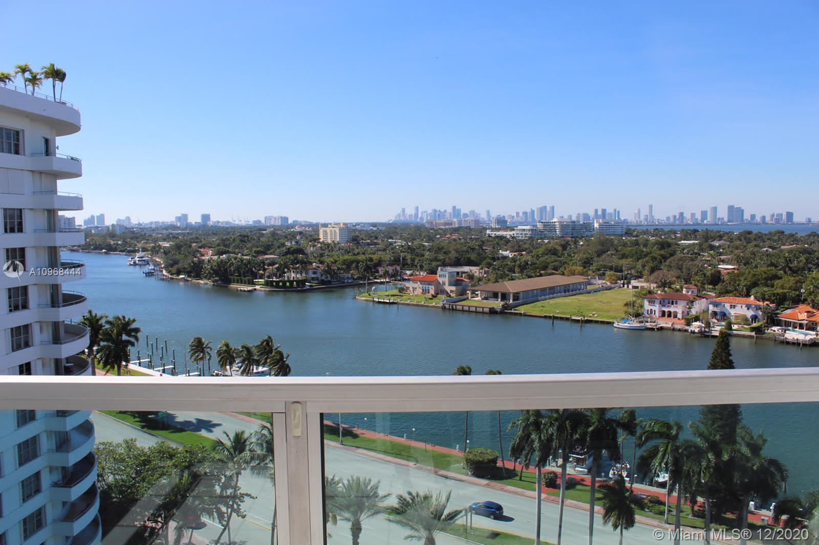 Seacoast 5151 #1508 - 5161 Collins Ave #1508, Miami Beach, FL 33140