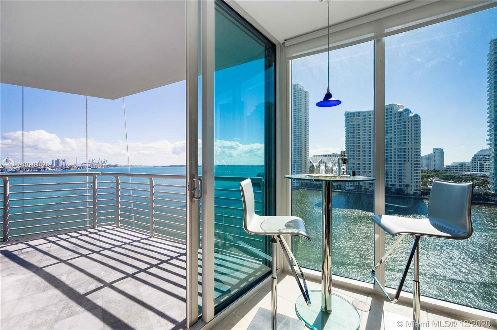 One Miami East #1009 - 335 S Biscayne Blvd #1009, Miami, FL 33131