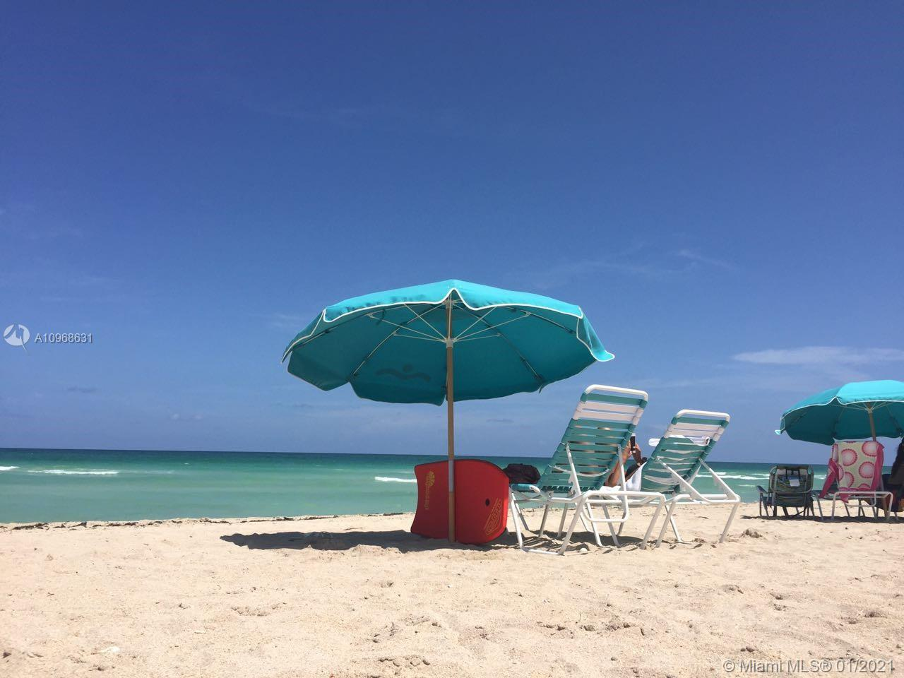 Arlen Beach #1415 - 5701 Collins Ave #1415, Miami Beach, FL 33140