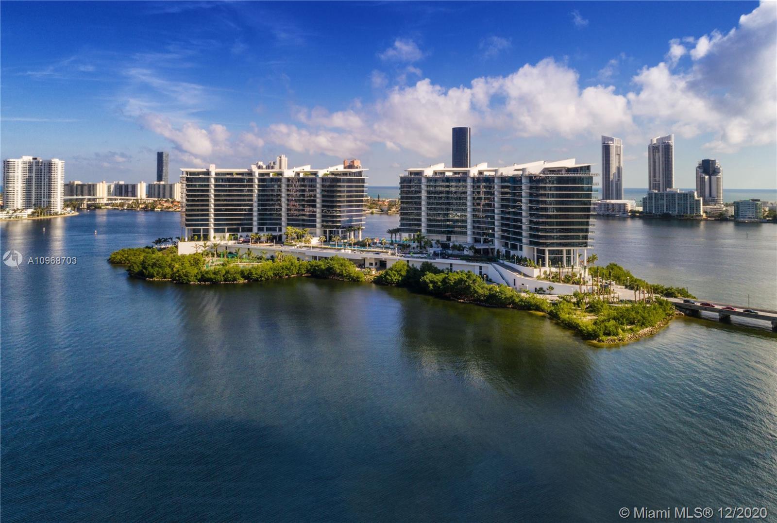 Prive 1 #708 - 5000 Island Estates Dr #708, Aventura, FL 33160
