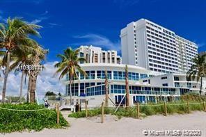 Castle Beach Club #709 - 5445 Collins Ave #709, Miami Beach, FL 33140