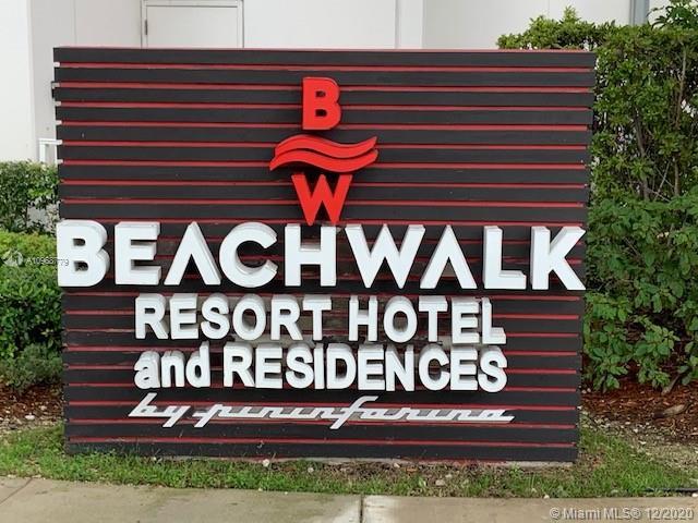 Beachwalk #904 - 2602 E Hallandale Beach Blvd #904, Hallandale Beach, FL 33009