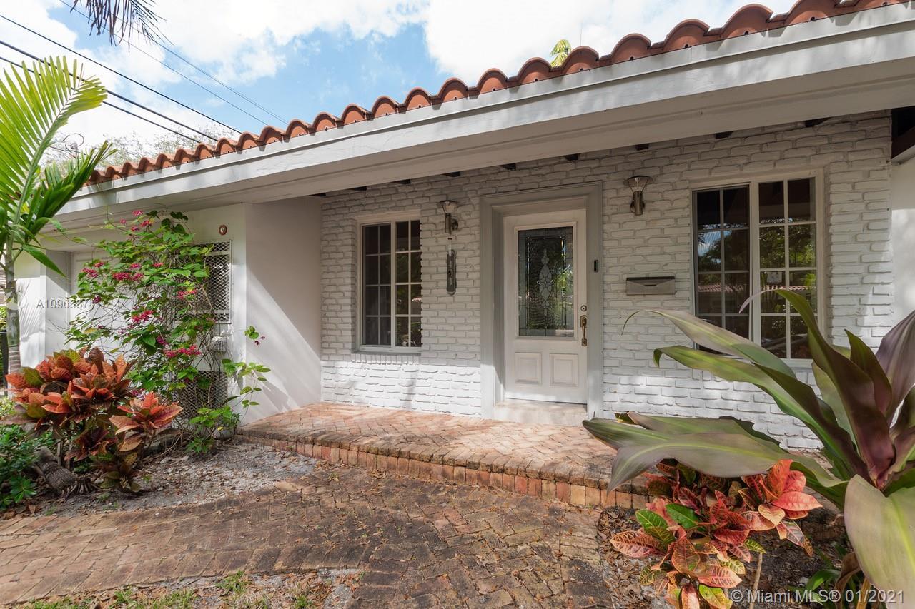 South Miami - 401 Garlenda Ave, Coral Gables, FL 33146