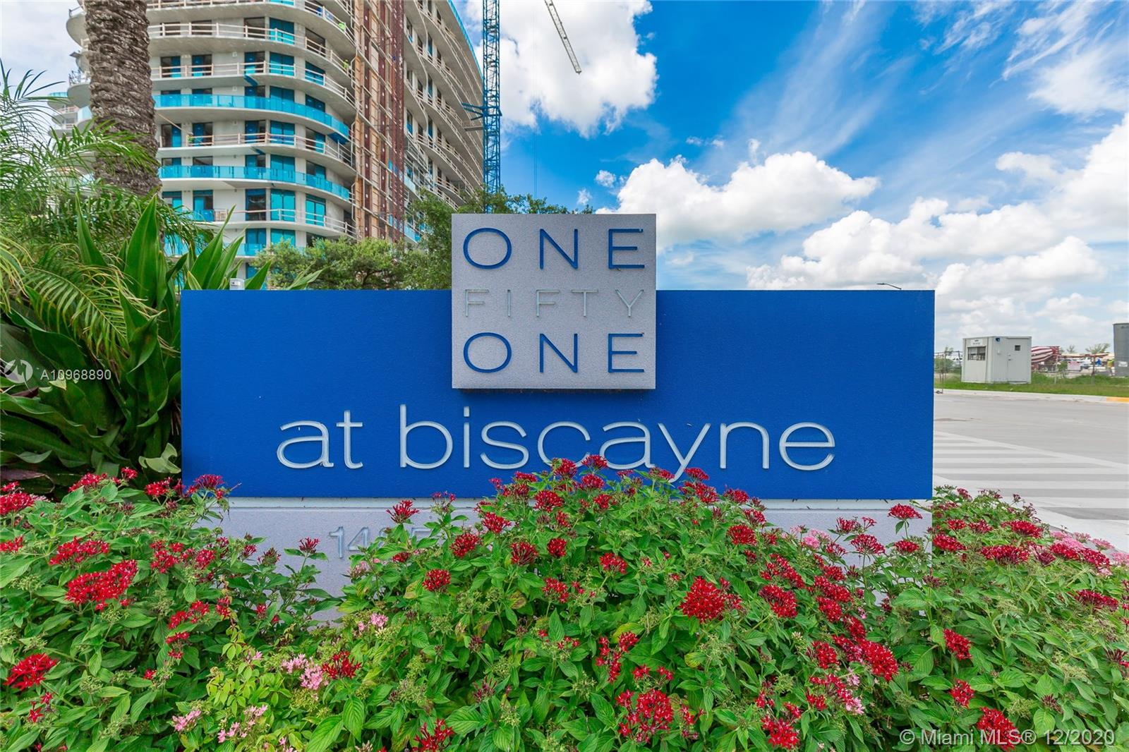 One Fifty One At Biscayne #308 - 14951 Royal Oaks Lane #308, North Miami, FL 33181