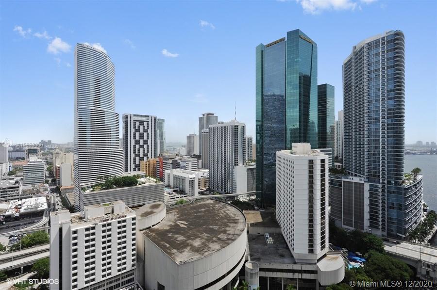 Brickell on the River North Tower #3001 - 31 SE 5th St #3001, Miami, FL 33131