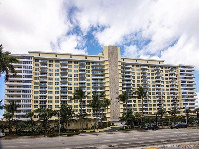 5600 Collins #8D - 5600 Collins Ave #8D, Miami Beach, FL 33140