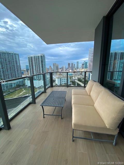Reach Brickell City Centre #2012 - 68 SE 6th St #2012, Miami, FL 33131