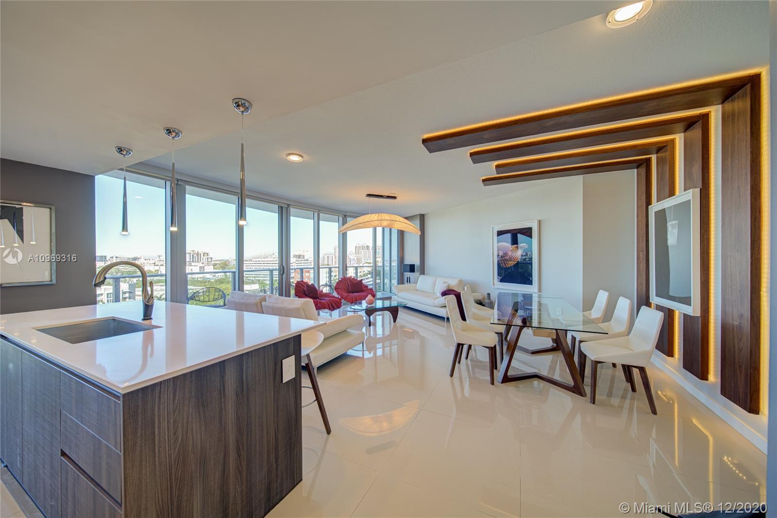 Aria on the Bay #1000 - 488 NE 18th Street #1000, Miami, FL 33132
