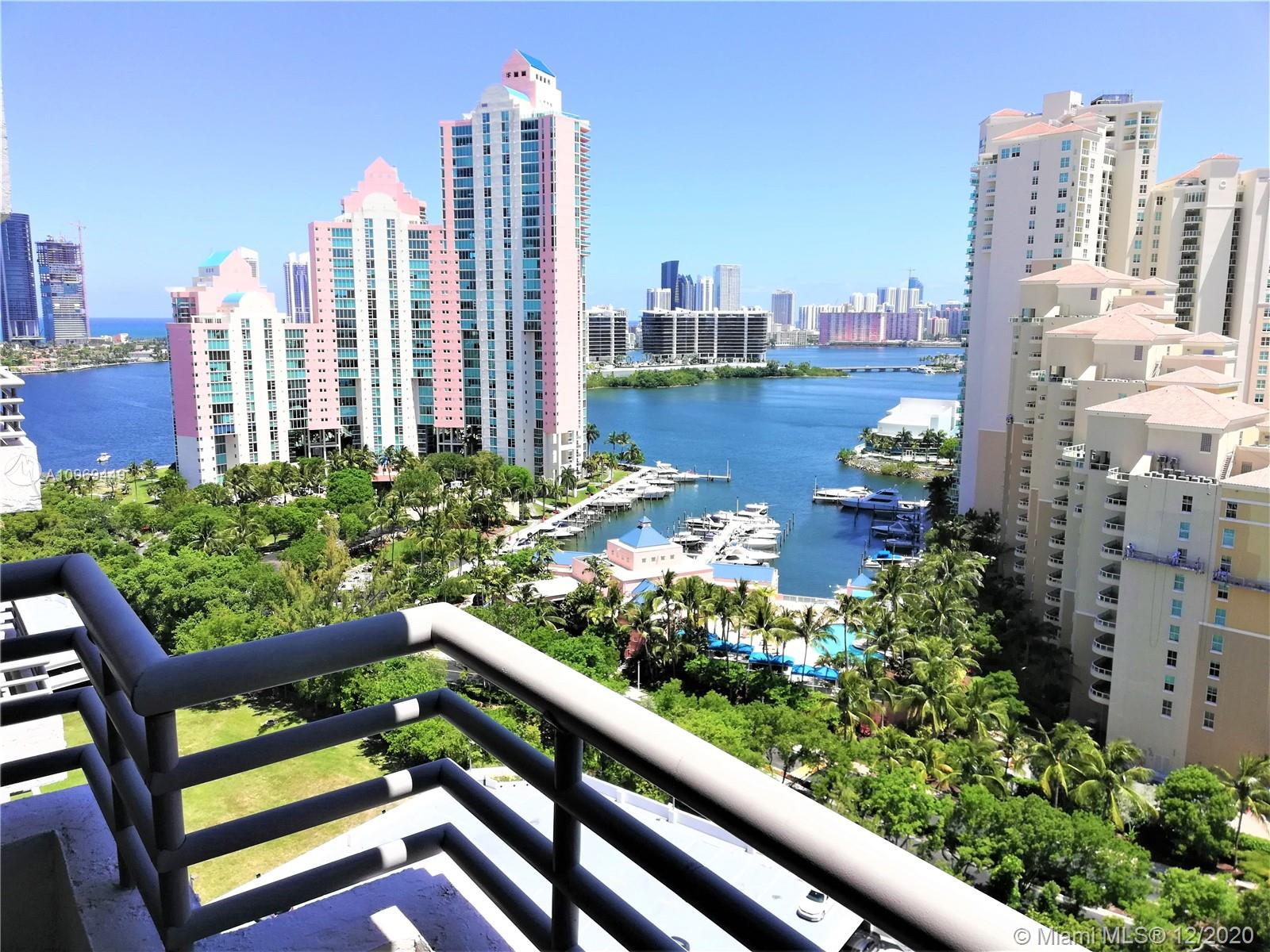 Parc Central West #PH15 - 3300 NE 191st St #PH15, Aventura, FL 33180