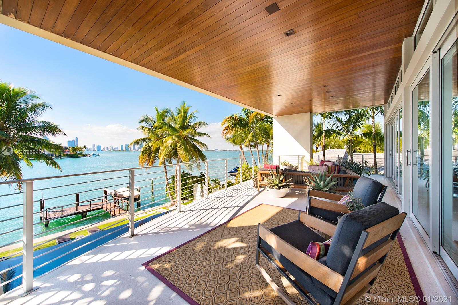 Venetian Islands - 610 W Dilido, Miami Beach, FL 33139