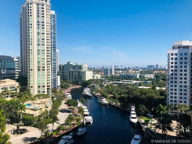 Nu River Landing #1417 - 511 SE 5th Ave #1417, Fort Lauderdale, FL 33301