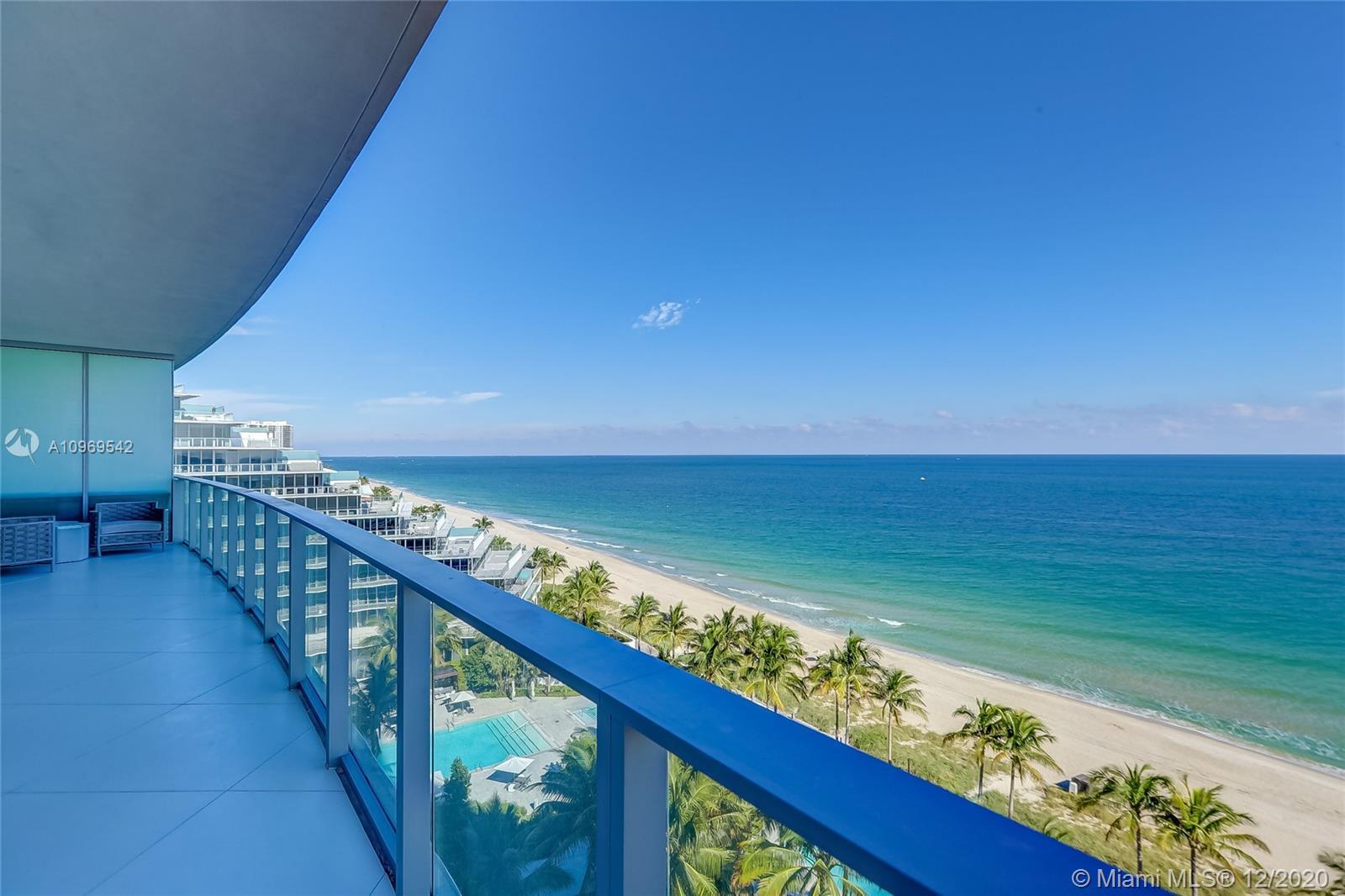 Auberge Beach Residences #S901 - 2200 N Ocean Blvd #S901, Fort Lauderdale, FL 33305