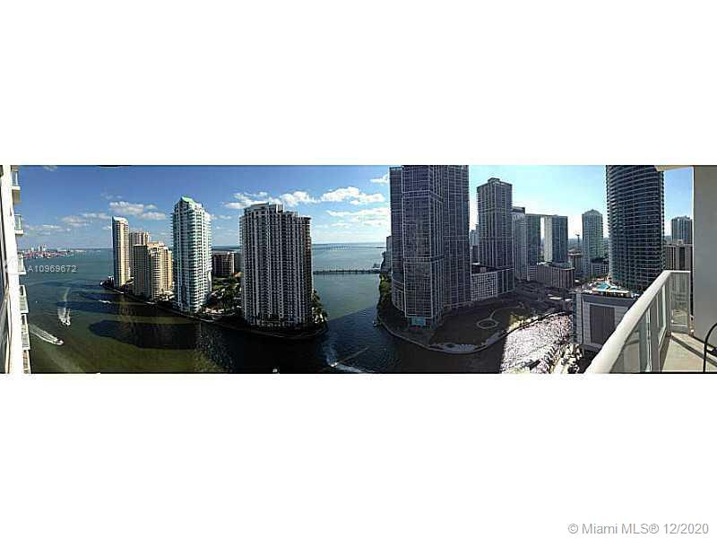 Met 1 #2204 - 300 S BISCAYNE #2204, Miami, FL 33131