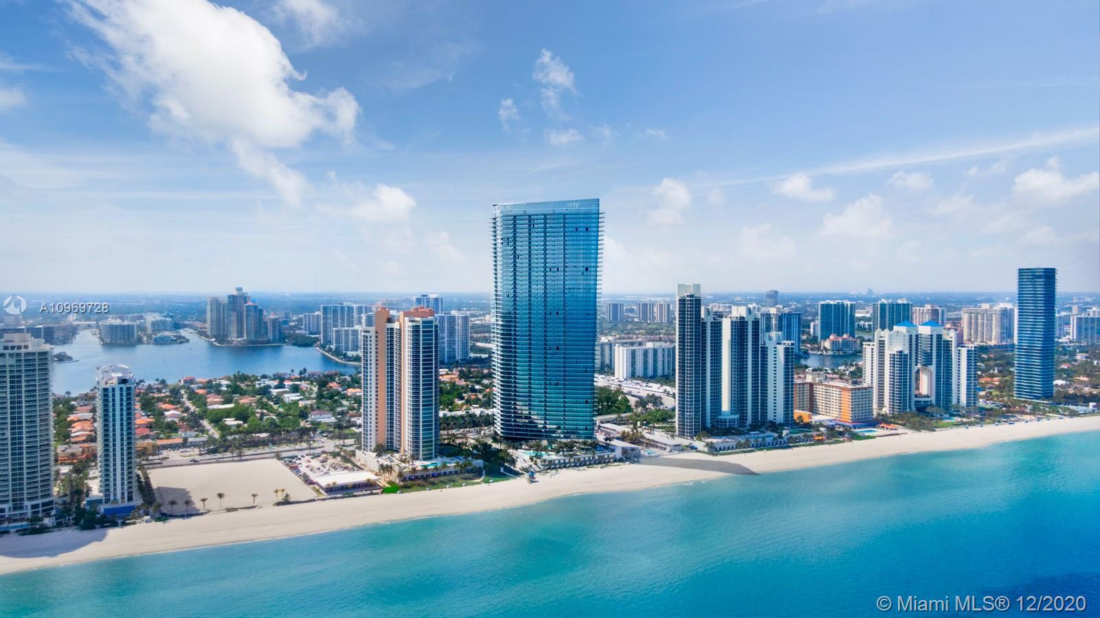 Armani Casa Tower #3405 - 18975 Collins Ave #3405, Sunny Isles Beach, FL 33160