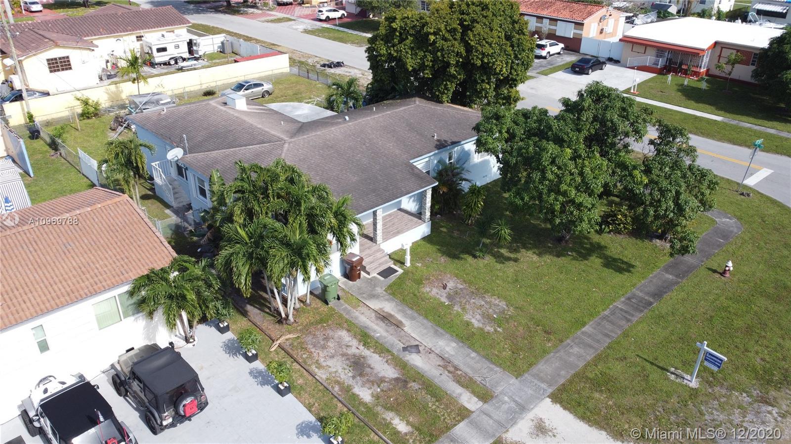 Palm Spring - 357 W 57th St, Hialeah, FL 33012