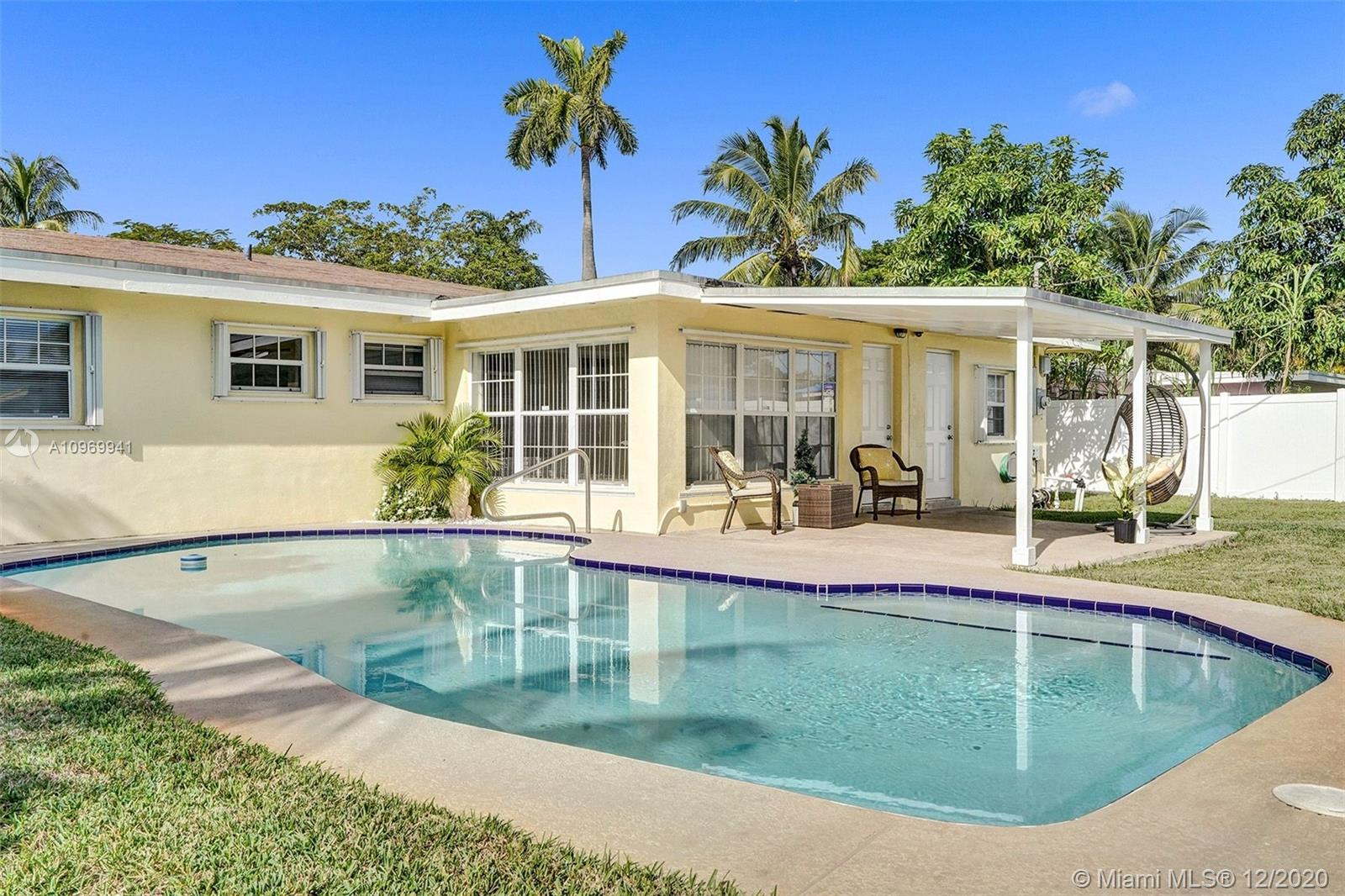 Property for sale at 568 W Evanston Cir, Fort Lauderdale,  Florida 33312
