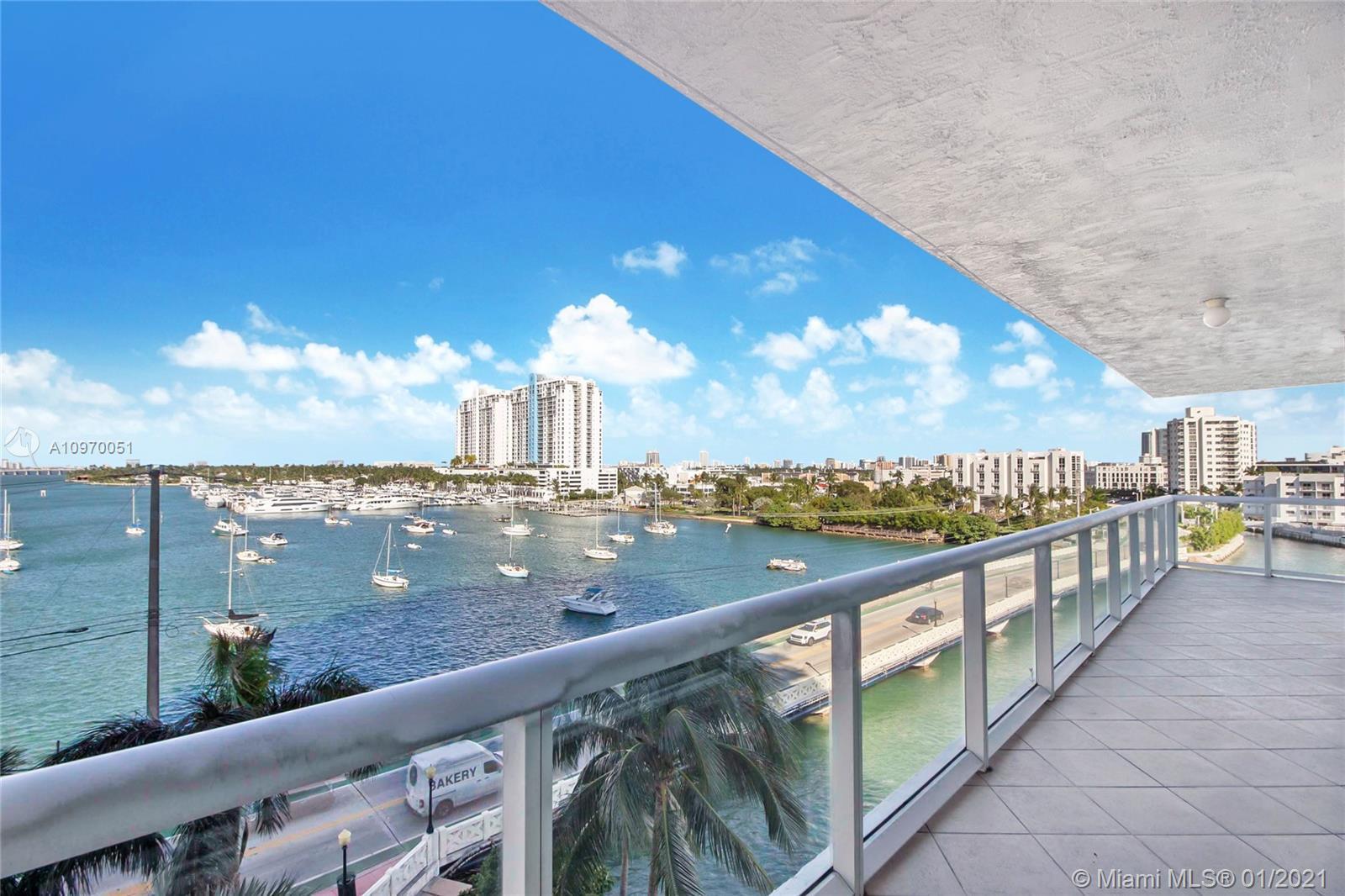 Grand Venetian #604 - 10 Venetian Way #604, Miami Beach, FL 33139