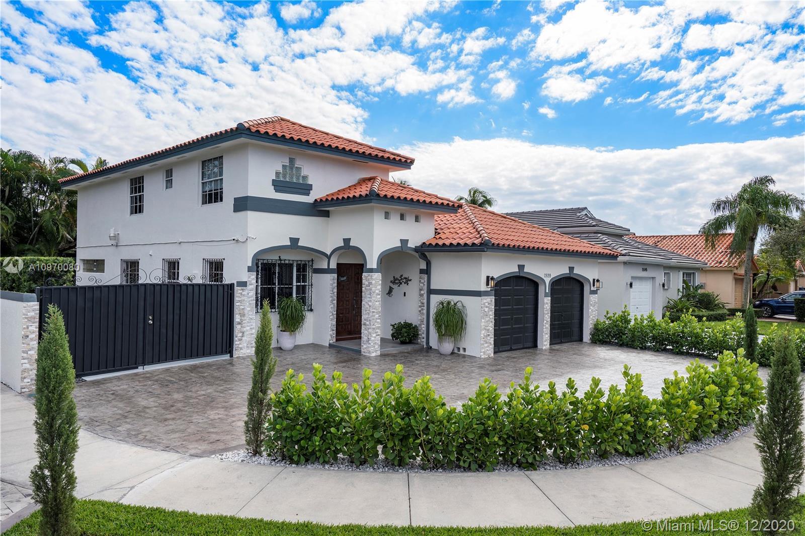 West Lakes Gardens - 15155 NW 89th Ct, Miami Lakes, FL 33018